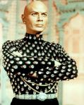 Yul Brynner the King and I