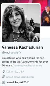 Vanessa Kachadurian Stalker