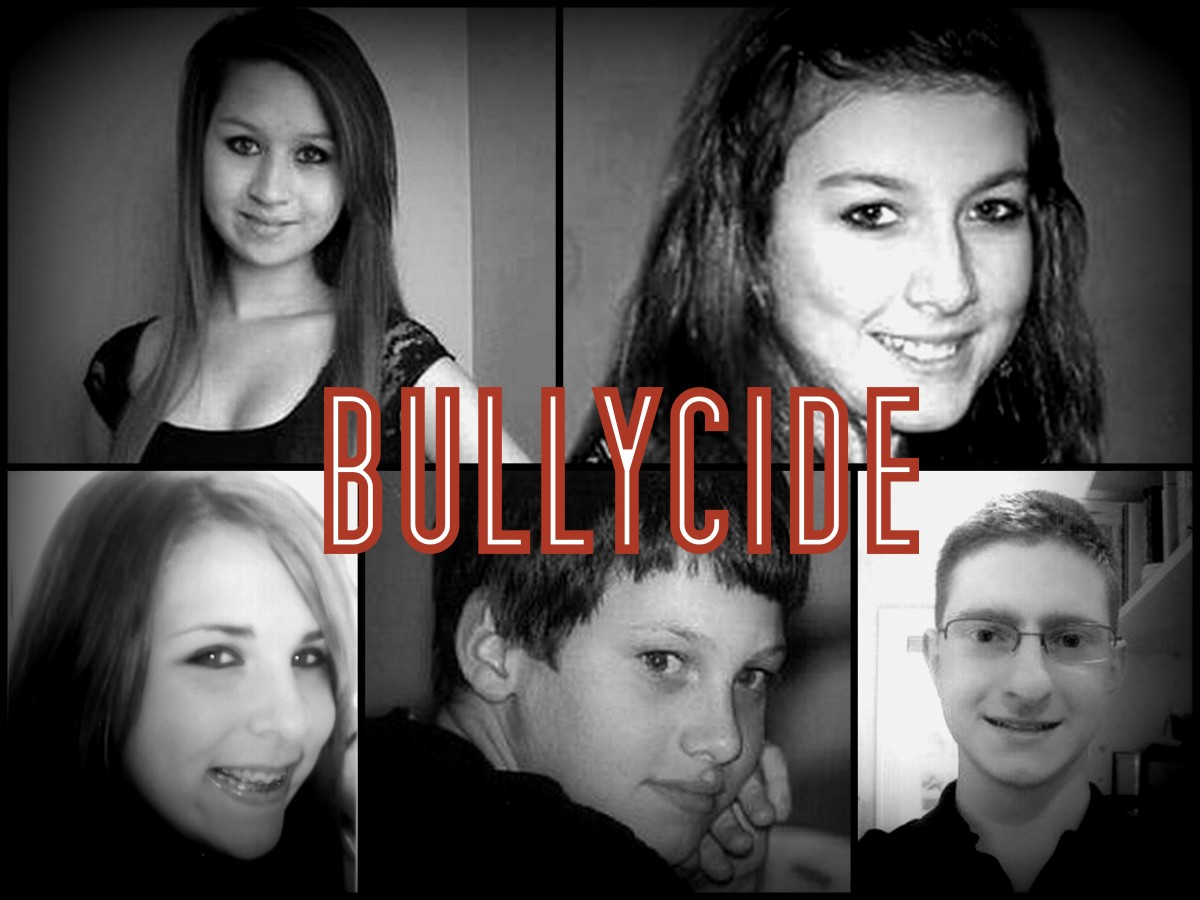 Next CLBR:  Cyber Bullying Awareness and the Tragedy of Amanda Todd with Jayne Hitchcock