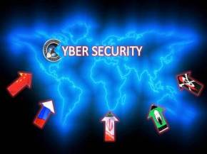 Cyber Security: China Biggest Threat, Cyber Pearl Harbor, Russian Underground, Passwords and Anonymous v Karl Rove