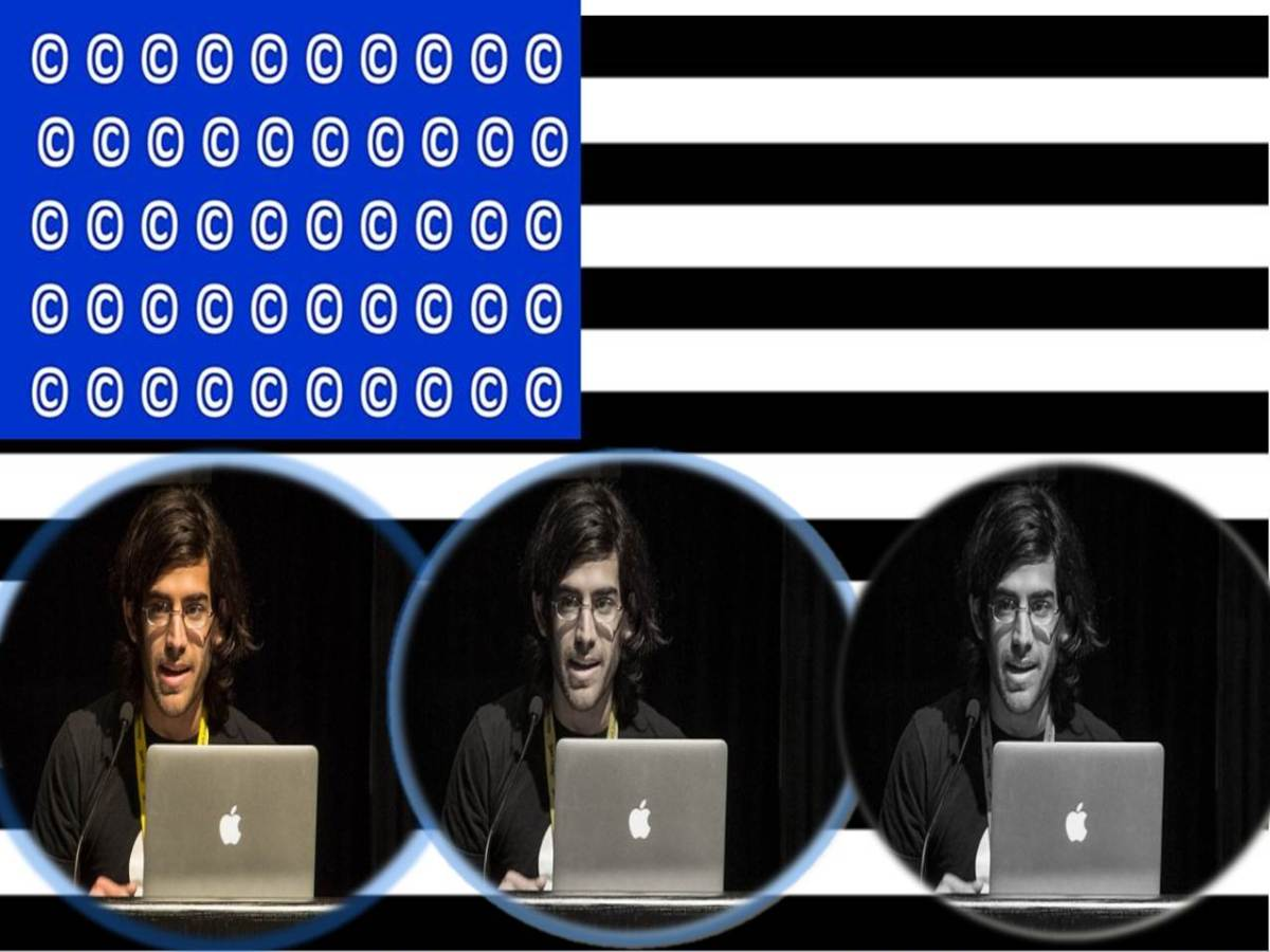 CLBR Segment 1:  Matt Neco on the Aaron Swartz Tragedy