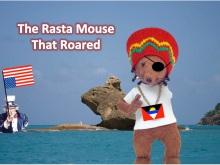 rasta mouse