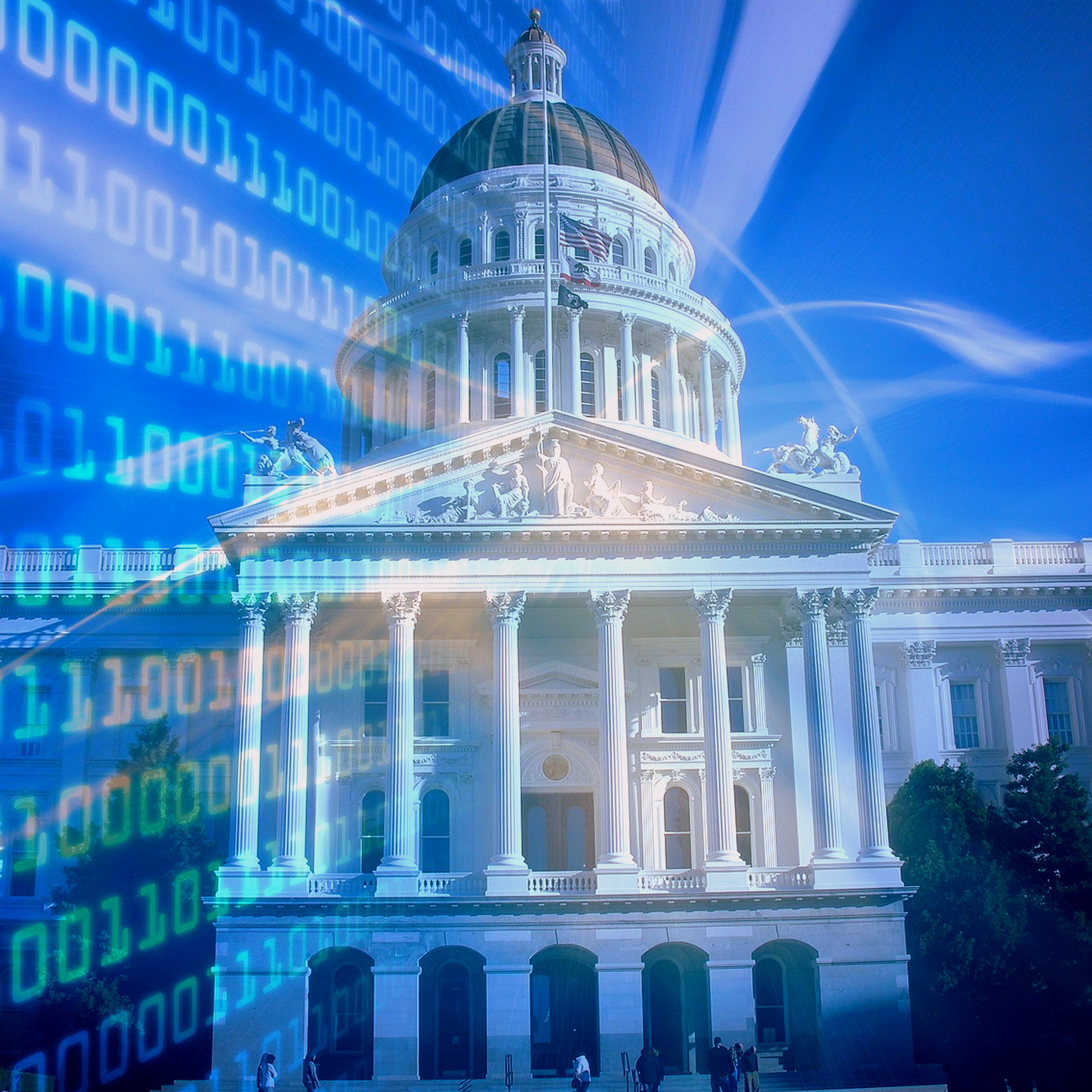 TIP Monthly Call – California Consumer Privacy Act (July 11th at Noon PT)