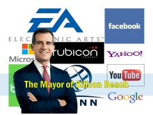 The Mayor of Silicon Beach