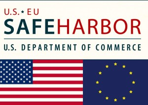 eu safe harbor