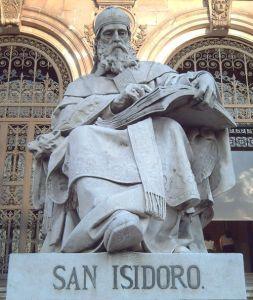 Isidoro de Sevilla (José Alcoverro) 02