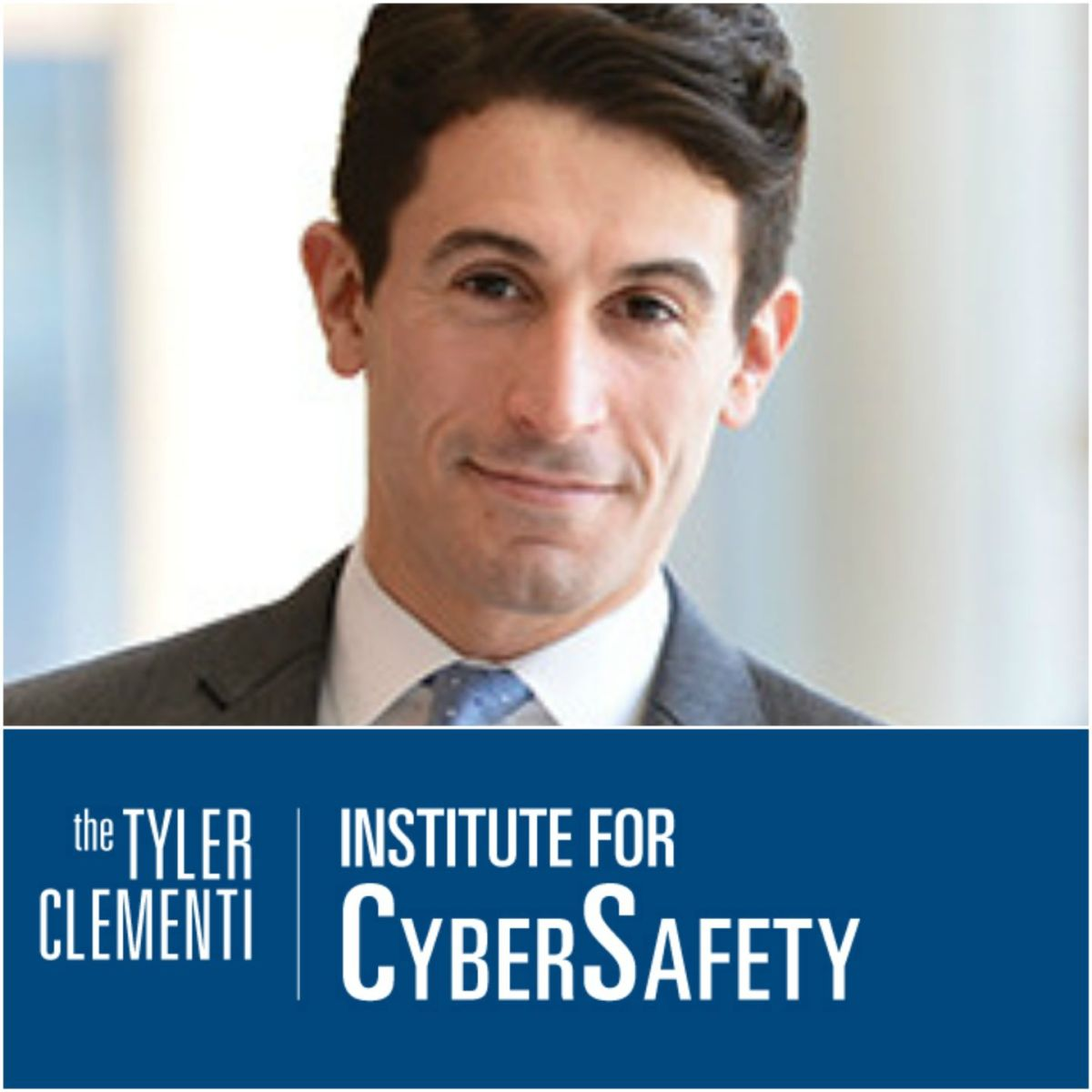CLBR #224: Tyler Clementi Institute for Cyber Safety's Ari Ezra Waldman — Cyber Law & Business Report
