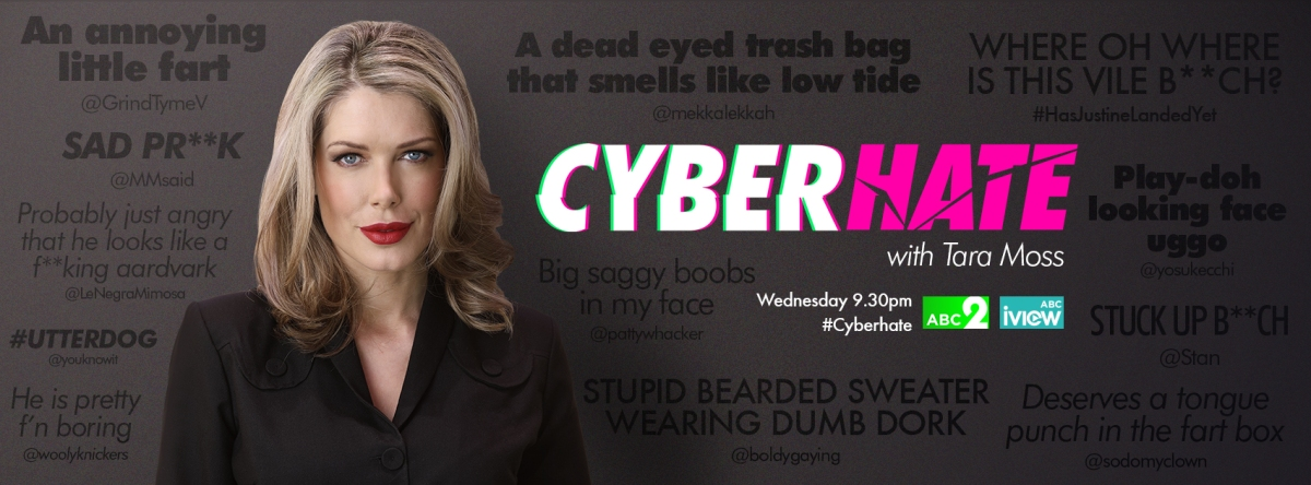 Australian Journalist Launches Six-Part Series on Cyber Hate