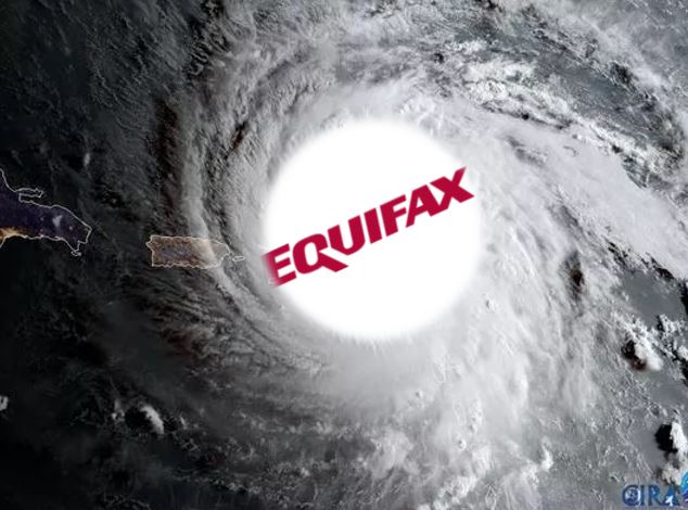 Equifax Data Breach 101
