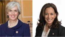 Women of Government