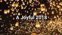 New Years' Greeting
