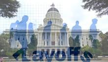 California Layoffs