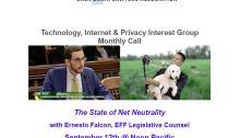 State of Net Neutrality