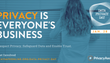 Privacy is Everyone's Business