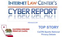 Cyber Report Cover Page