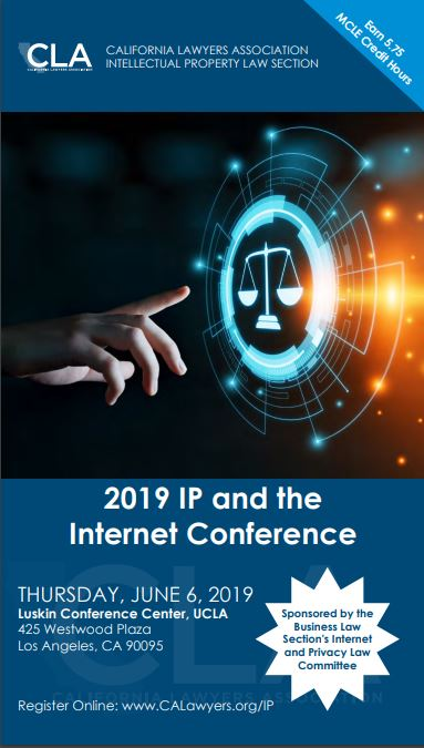 IP and the Internet