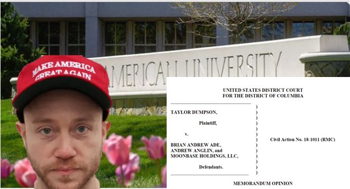 "Daily Stormer Hit With Judgment for ""Troll Storming"" First Female African-American Student Body President of American University"