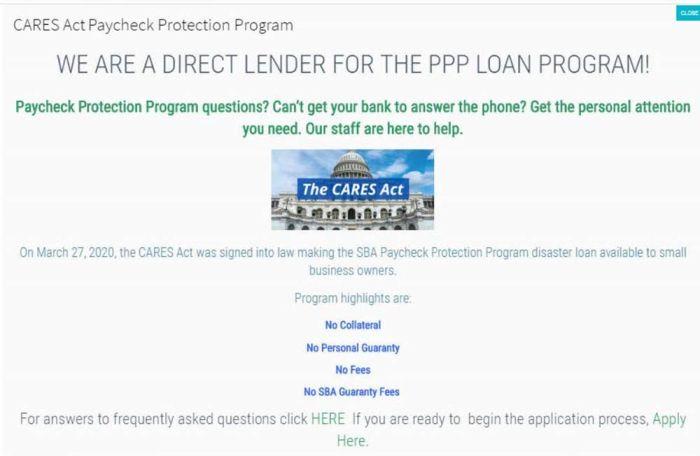screenshot-sba-loan-program-website