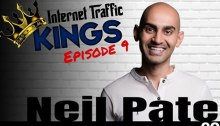 Internet Traffic Kings Episode 9 with Neil Patel