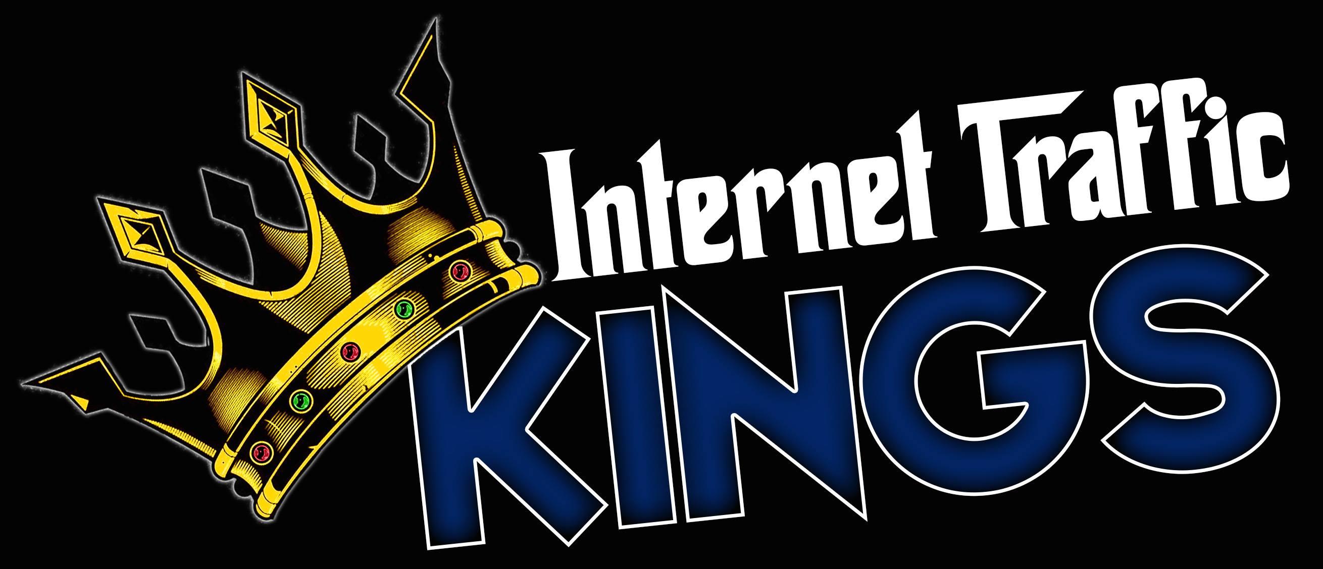 ILC's Bennet Kelley featured on Internet Traffic Kings